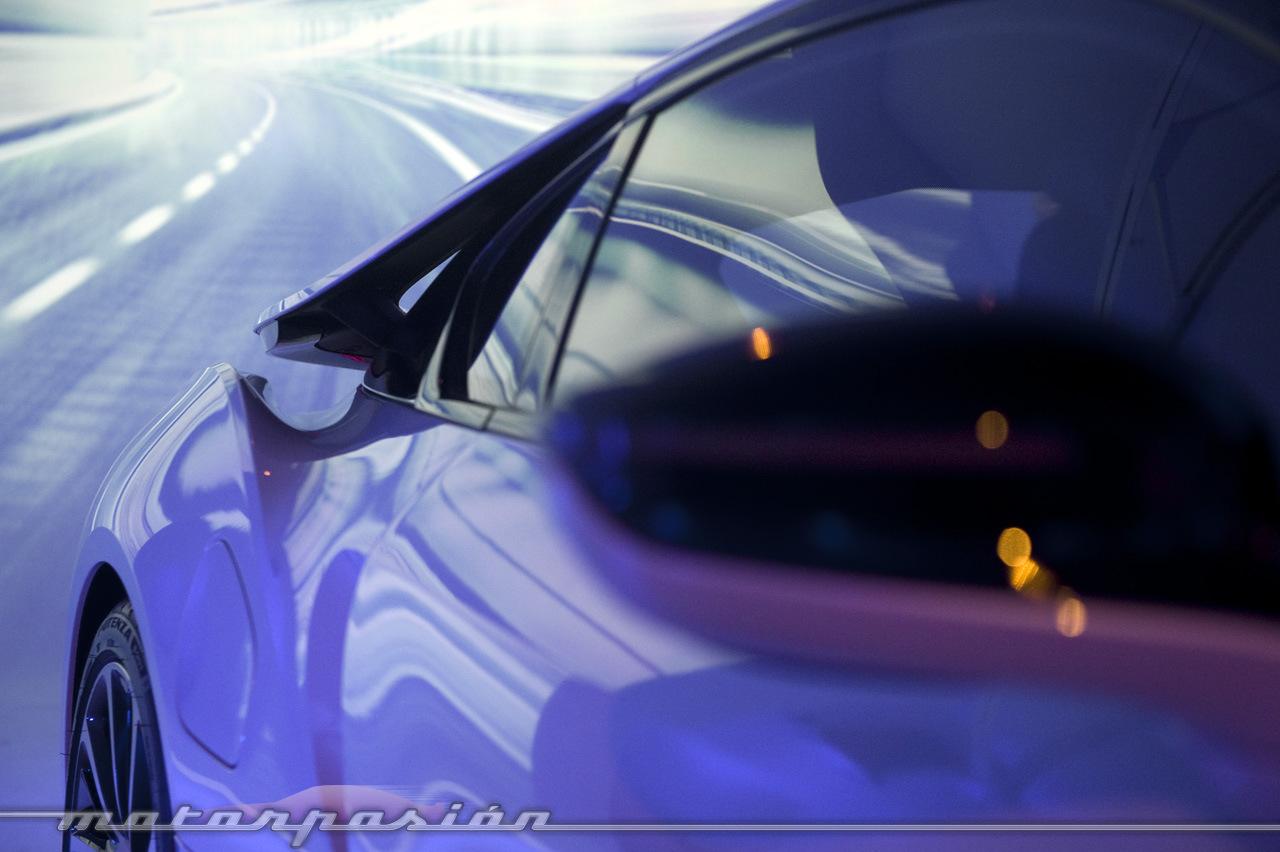 Foto de BMW i8, primeras impresiones (17/21)