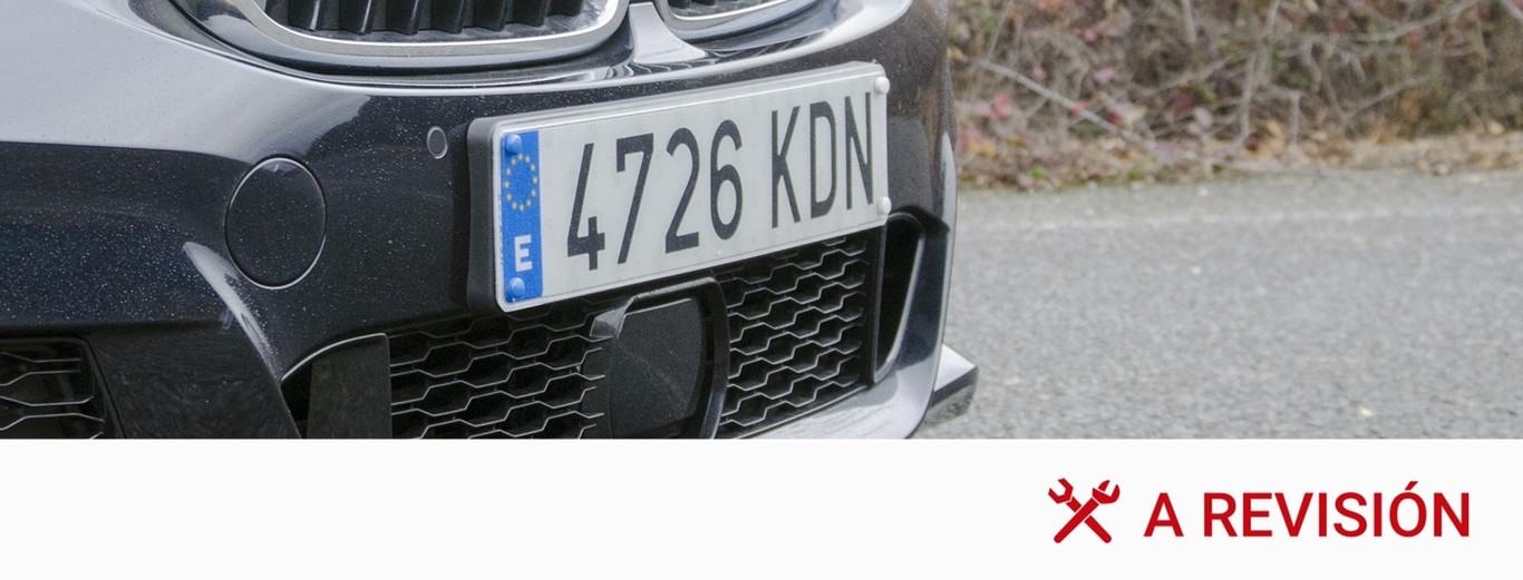 Genuine Audi Sport Número De Matrícula Titular