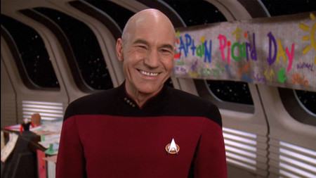 Picard Day Header