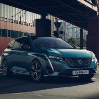 El nuevo Peugeot 308 SW pasa de compacto a familiar y viene con motores PHEV de hasta 60 km de autonomía