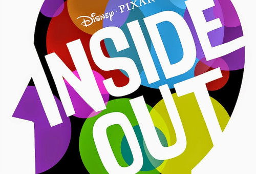 'Del revés (Inside Out)', emociona(te)