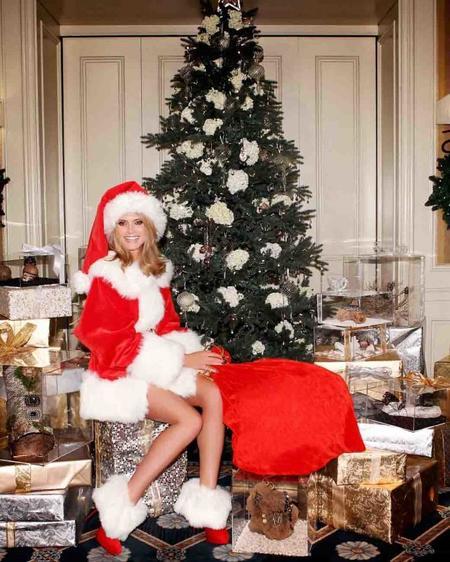 Poprosa os desea una Feliz Navidad