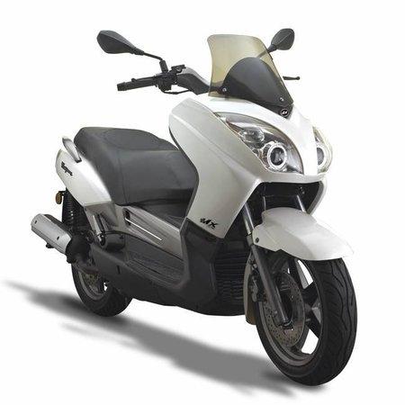 MX Motor E-Space