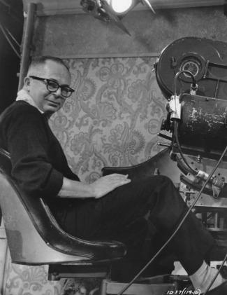 Las cinco mejores películas de Billy Wilder