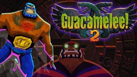 """A ritmo del """"Mariachi Loco"""", regresa Juan Aguacate al mexicanísimo 'Guacamelee! 2' el 21 de agosto para PS4 y Steam"""