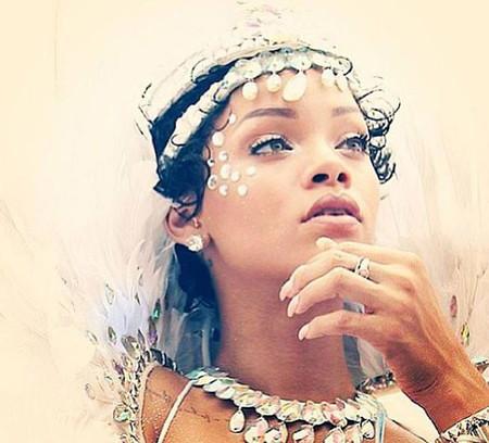 ¿Rihanna y Drake vuelven a arrimar cebolleta?