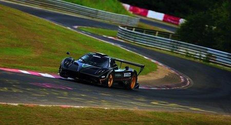 ¿Cuanto costará rodar en Nürburgring Nordschleife en 2011?