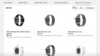 Los accesorios del Apple Watch