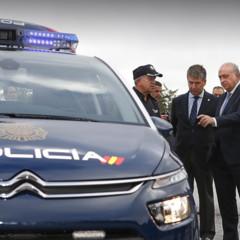 Foto 3 de 3 de la galería citroen-c4-picasso-policia-nacional en Motorpasión