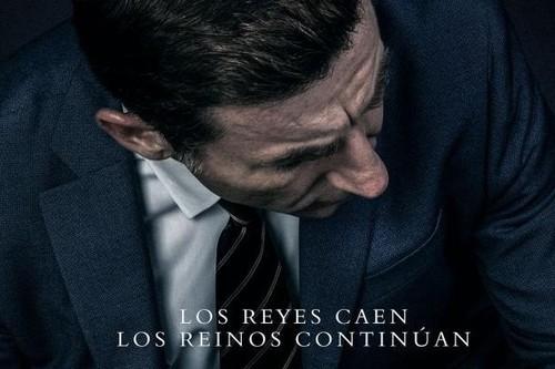 'El reino': el thriller ibérico alcanza su cima con una ficción sobre la corrupción política española