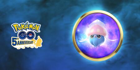 Pokémon GO: todas las misiones de la tarea de investigación temporal Psicoespectáculo