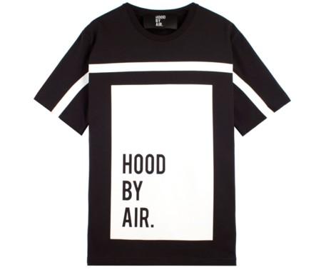 Camiseta B N Hba