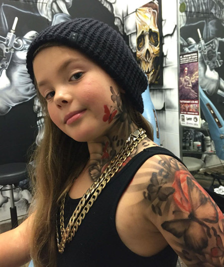 Kid Tattoos6