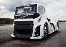 Iron Knight, 4.5 toneladas de peso que aceleran más rápido que muchos deportivos