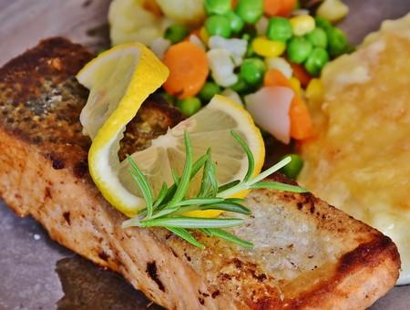 ¿Qué alimentos comer para bajar los triglicéridos?