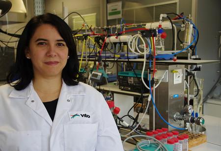 Científica mexicana patenta tecnología electroquímica en Europa