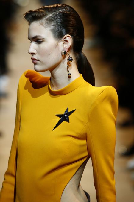 95f082ec534b 16 peinados que nos deja la Semana de la Moda de París y que ...