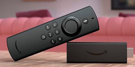 Amazon vuelve a tener a precio de chollo el Fire TV Stick Lite: convierte tu vieja tele en una smart TV por sólo 19,99 euros