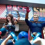 'The Boys' tendrá segunda temporada: Amazon renueva su ultraviolenta sátira superheroica