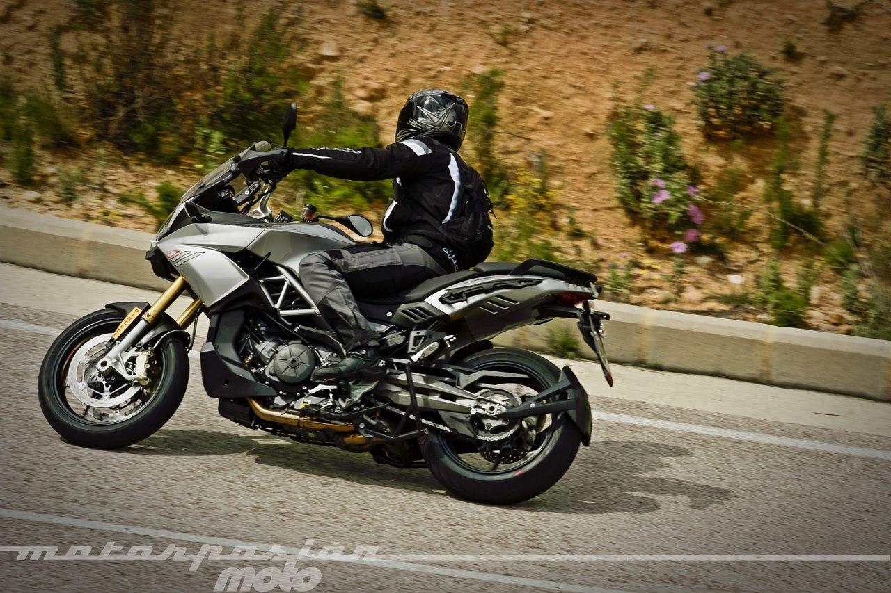 Foto de Pirelli Scorpion Trail II (16/29)