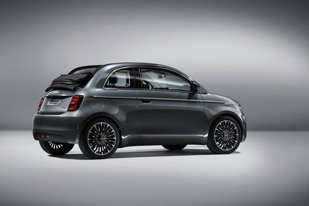Fiat 500e 2020 5