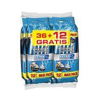 Aféitate barato con el paquete de 48 cuchillas Wilkinson Extra 2 Precision: sólo 12,79€ en Amazon