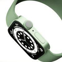 Esto es lo que llegará en los próximos Apple Watch, según el WSJ: glucosa en sangre, planificación de fertilidad y más