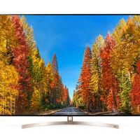 No todo es OLED en LG y ya conocemos los precios para los televisores básicos del fabricante coreano para 2018