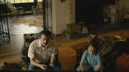 Streets of Rage en la segunda temporada de Narcos