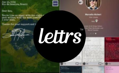 La aplicación Lettrs llega a Android