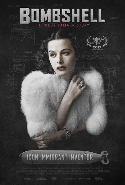 hedy lamarr documental