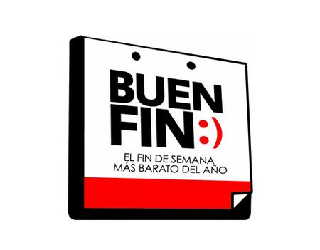 """El """"BUEN FIN"""" promete hasta el 50% de descuento en electrónica"""