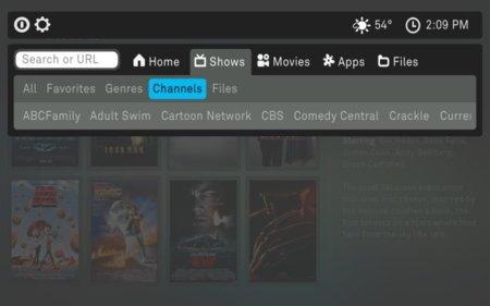D-link afina la llegada del Boxee Box a España