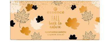 Essence nos propone un otoño luminoso con su colección en edición limitada Fall Back to Nature
