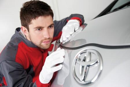 Toyotarelax