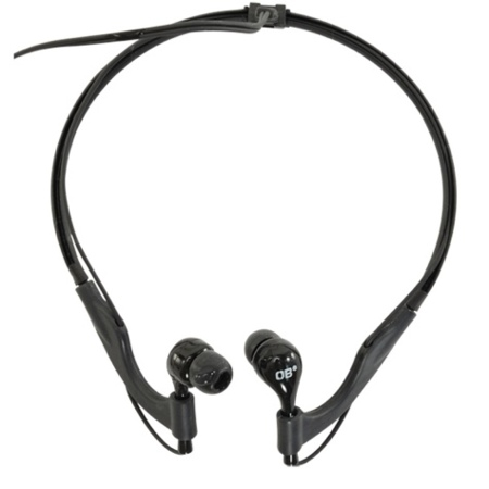 OverBoard Pro-Sports, auriculares sumergibles