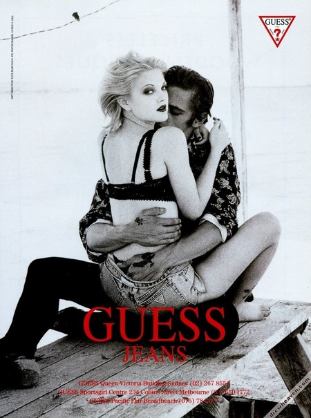 Drew Guess
