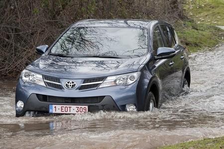 Nuevo Toyota RAV4. Aprovecha las ofertas de lanzamiento