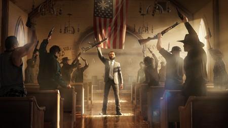 Ubisoft y Mondo presentan una nueva edición especial de Far Cry 5 extremadamente limitada