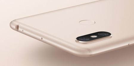 Las primeras pistas sobre los Xiaomi Mi Max 4 y Max 4 Pro sugieren 48 megapíxeles y lector de huellas bajo la pantalla