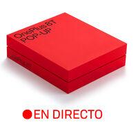 OnePlus 8T: sigue en directo y en vídeo la presentación de hoy con nosotros