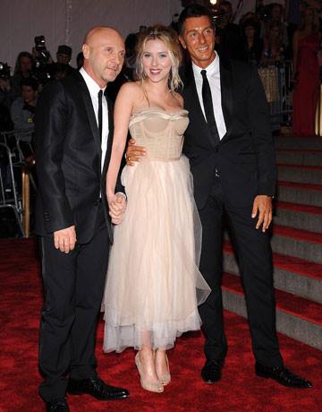 Scarlett Johansson será la nueva imagen de Dolce & Gabbana Beauty
