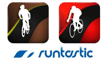 Runtastic lanza dos nuevas aplicaciones para ciclistas