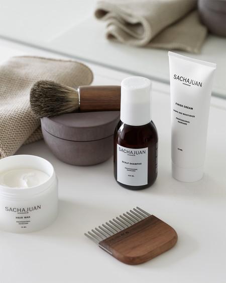 Llega a España SACHAJUAN, la marca que busca cuidar tu cabello con productos apostando por lo simple