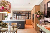 MURELLI, la nueva marca Premium de AUROSOL, diseño italiano para la cocina en Casa Decor
