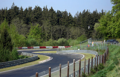 Bernie Ecclestone no quiere que Nürburgring desaparezca
