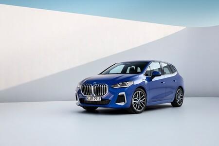 El BMW Serie 2 Active Tourer estrena generación: un monovolumen a contracorriente de los SUV