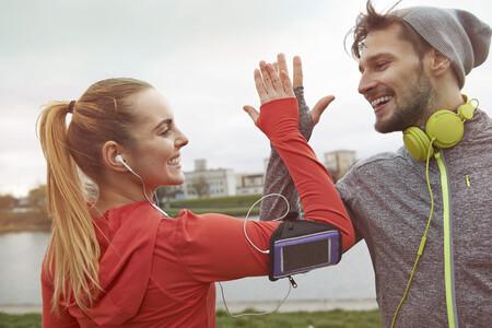 Comienza a entrenar en este 2021 y no pierdas motivación en el tiempo: los mejores consejos para lograrlo
