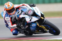 Barry Veneman viene a Superbikes para sustituir a James Toseland