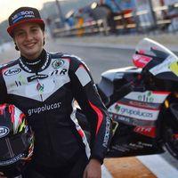 Ana Carrasco disputará 2017 en el nuevo mundial de Supersport 300, junto a otros 34 pilotos